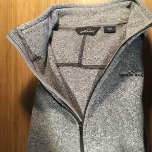 Eddie Bauer Half-Zip Pullover